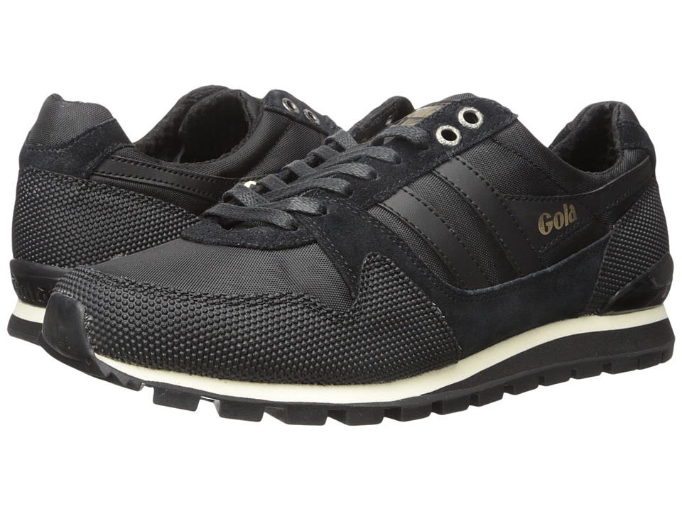 Gola Ridgerunner II (Black/Black) Men
