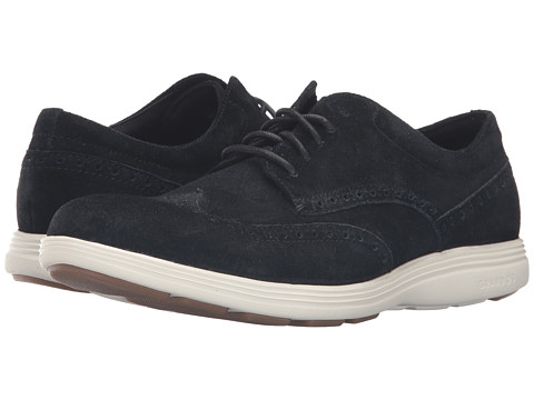 Cole Haan Grand Tour Wing Oxford