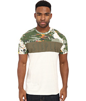 Staple - Military Pieced Tee