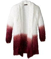Ella Moss Girl - Suki Dip-Dye Wrap Sweater (Big Kids)