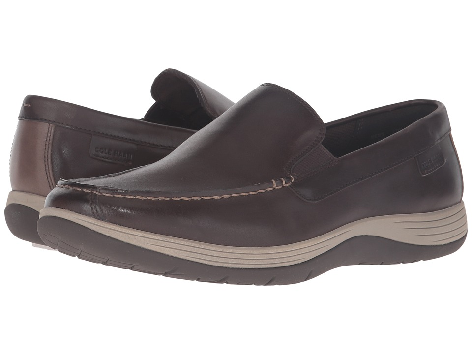 Cole Haan Lewiston Venetian (Deep Espresso) Men