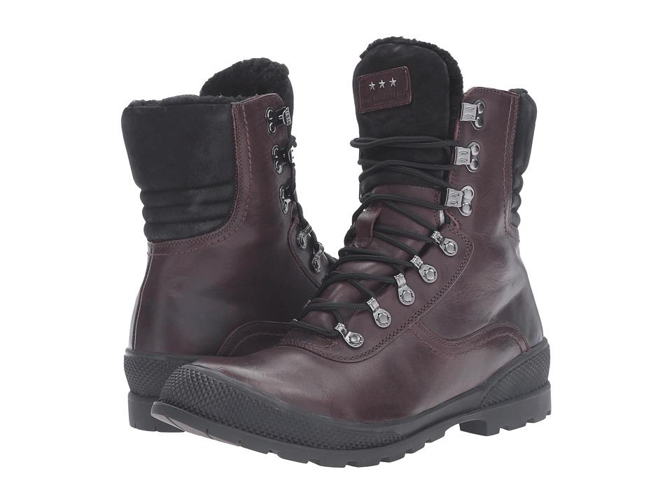 John Varvatos Heyward Hiker Boot (Mocha) Men