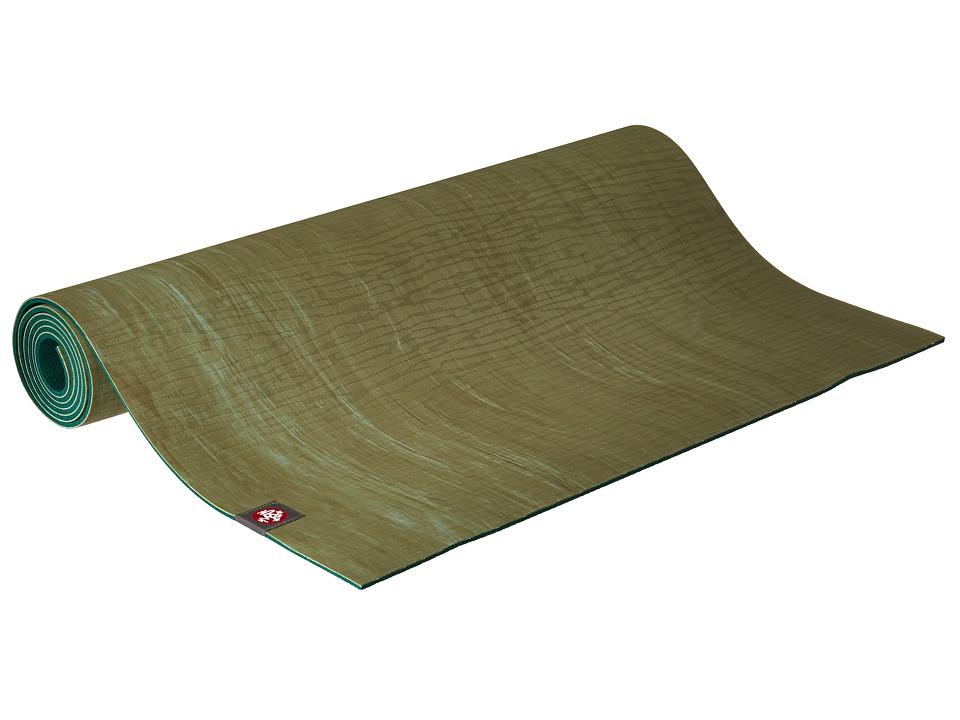 Manduka eKO 5mm Yoga Mat Marbled Odina Athletic Sports Equipment