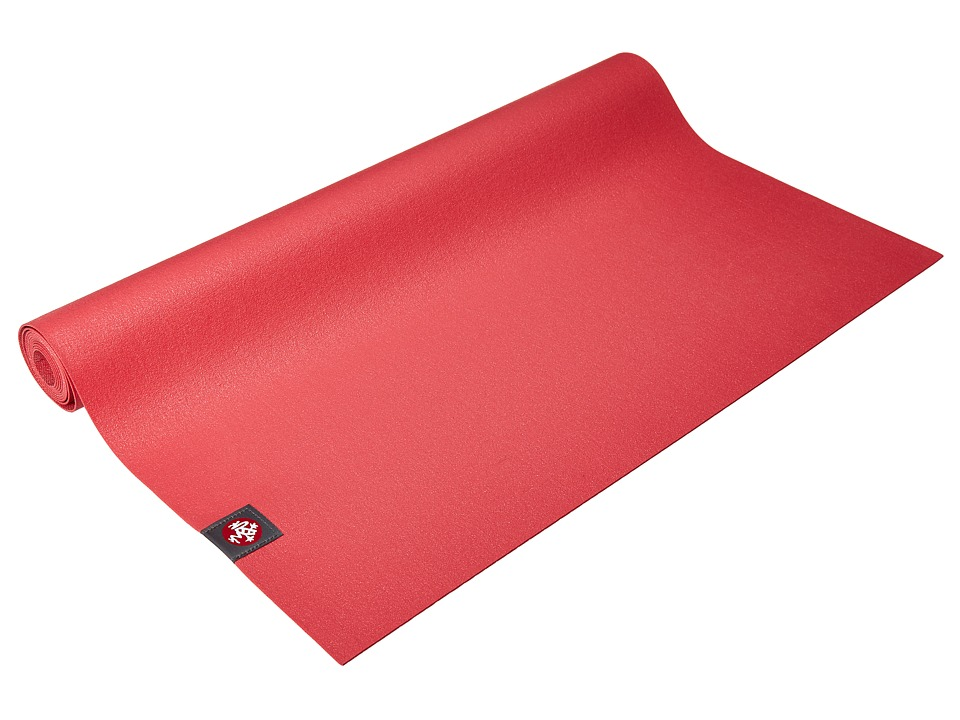 Manduka eKO Superlite Travel Mat Zuri Athletic Sports Equipment