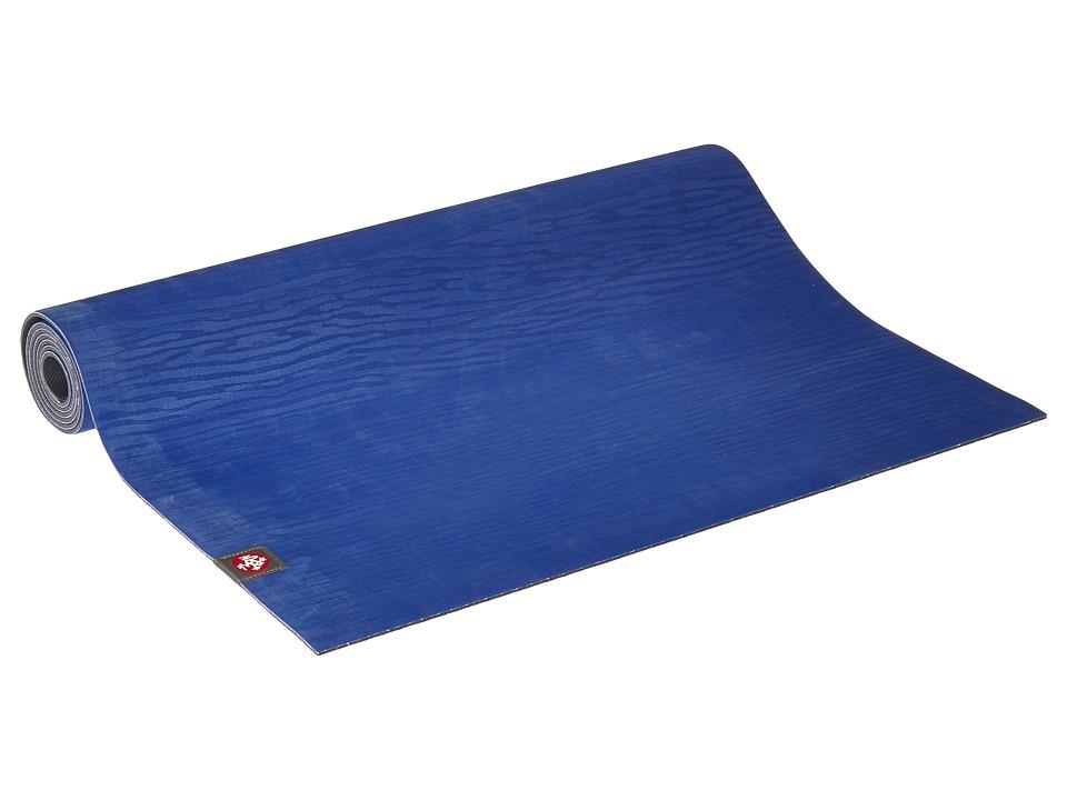 Manduka eKO Lite Mat 4mm Yoga Mat New Moon Athletic Sports Equipment