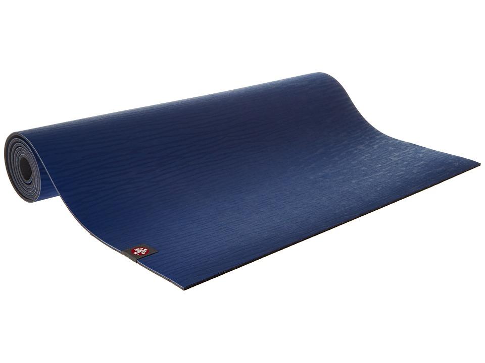 Manduka eKO 5mm Yoga Mat New Moon Athletic Sports Equipment