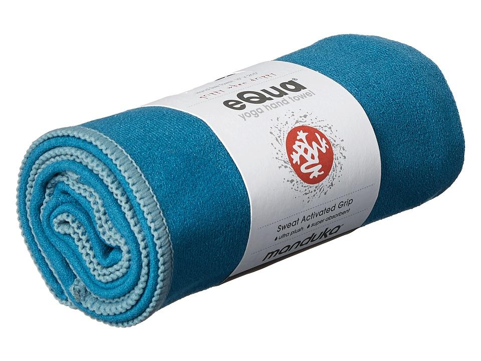 Manduka eQua Hand Towel Delmara Bath Towels