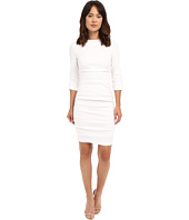Nicole Miller - Christina Linen Dress