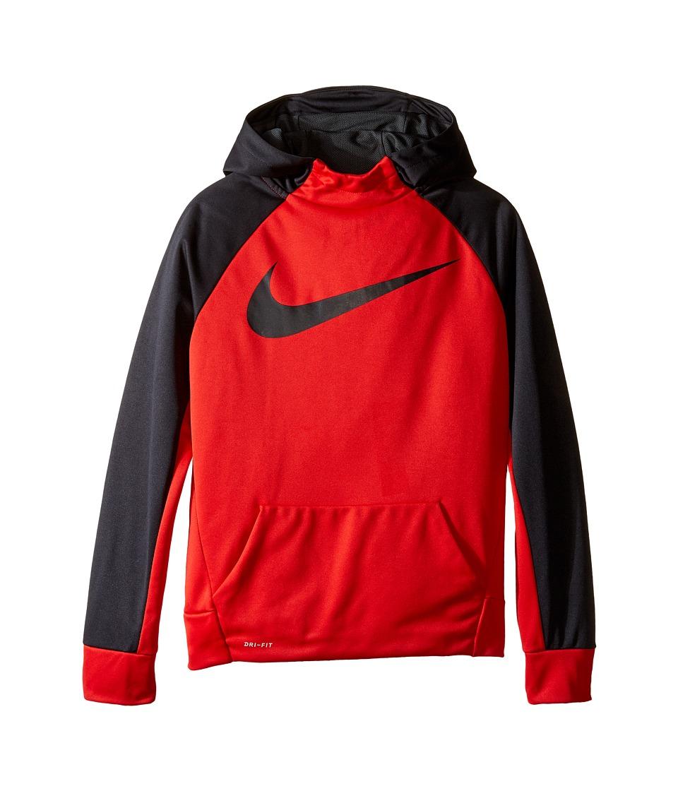 Nike Kids - Therma Hoodie (Little Kids/Big Kids) (Univers...