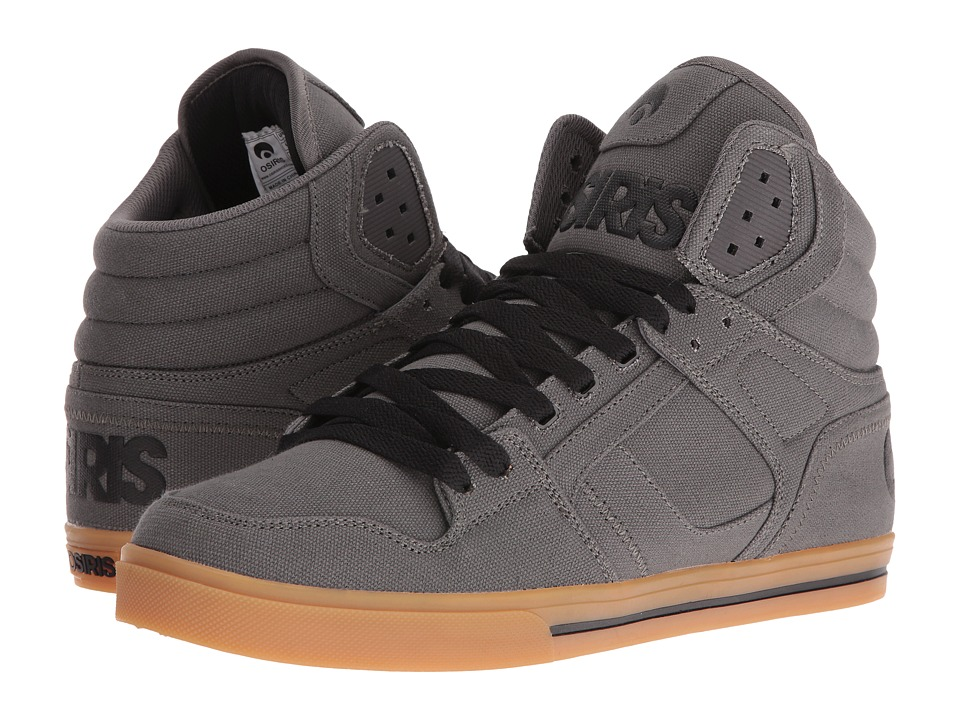 Osiris Clone (Charcoal/Gum) Men
