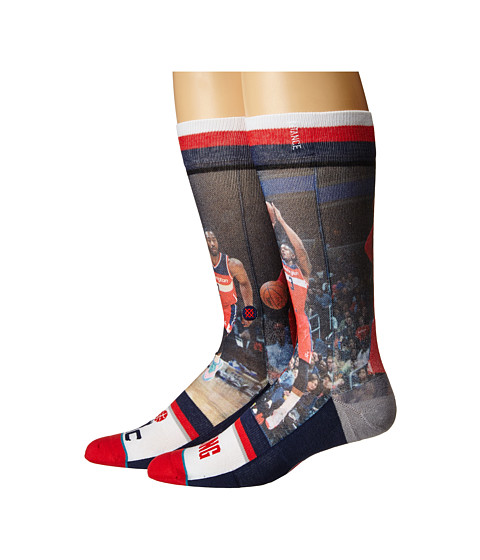 Stance DC Rising - Navy