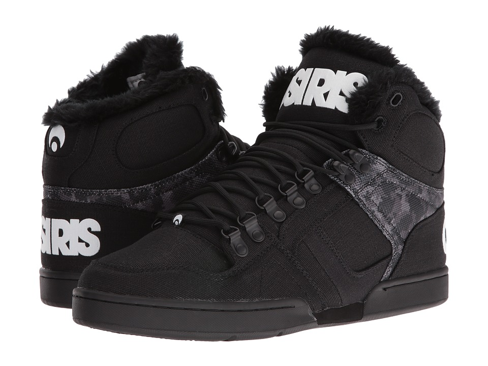 Osiris NYC83 SHR (Digi) Men