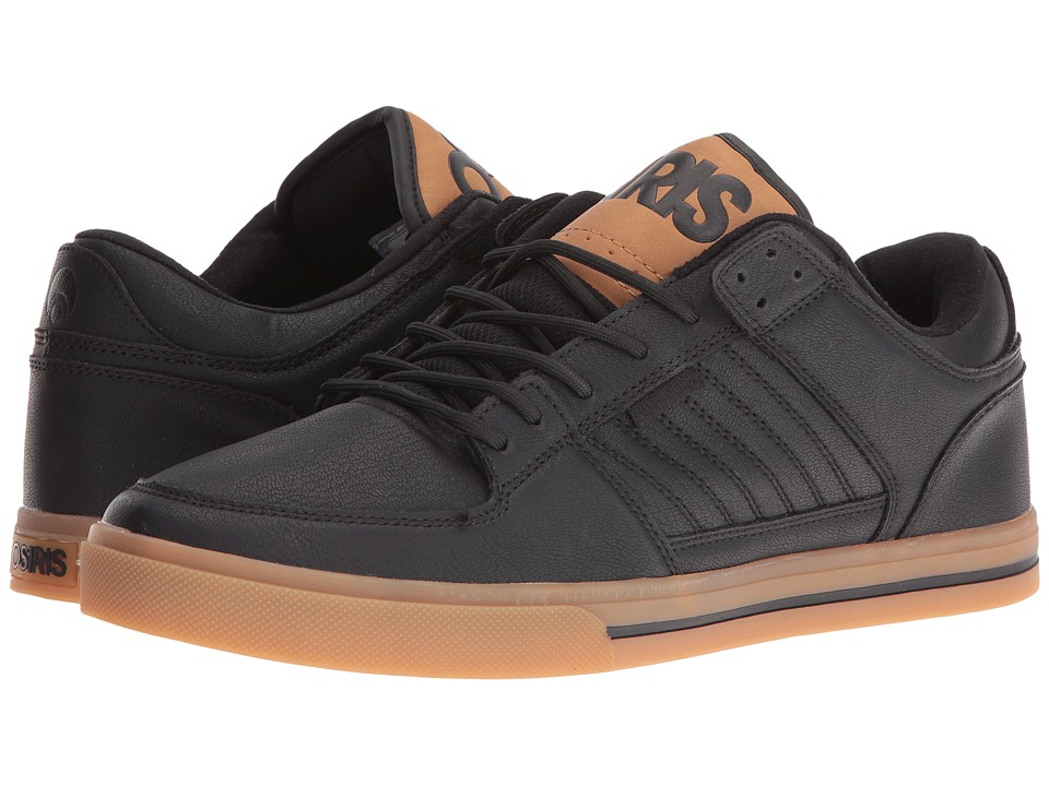Osiris Protocol (Black/Work) Men