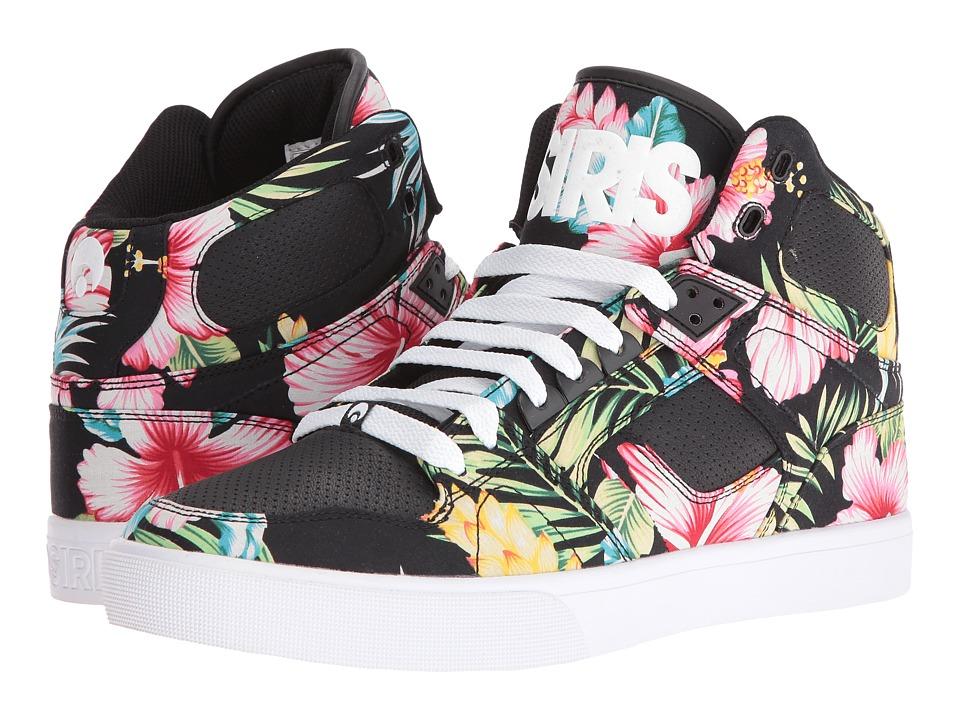 Osiris NYC83 VLC (Aloha) Men