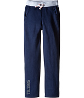 Tommy Hilfiger Kids - Basic 1985 Open Hem Sweatpants (Big Kids)