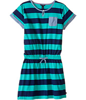 Tommy Hilfiger Kids - Rugby Dress (Big Kids)