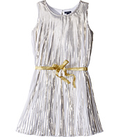 Tommy Hilfiger Kids - Metallic Dress (Big Kids)