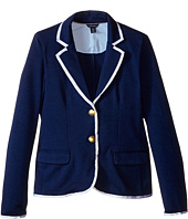Tommy Hilfiger Kids - Ponte Blazer (Big Kids)
