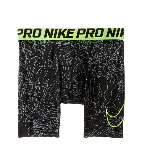 Nike Kids Pro Cool Compression Shorts (Little Kids/Big Kids)