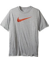 Nike Kids - Legend Static Tee (Little Kids/Big Kids)