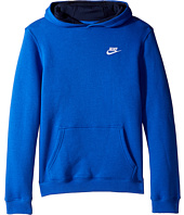 Nike Kids - Sportswear Pullover Hoodie (Little Kids/Big Kids)