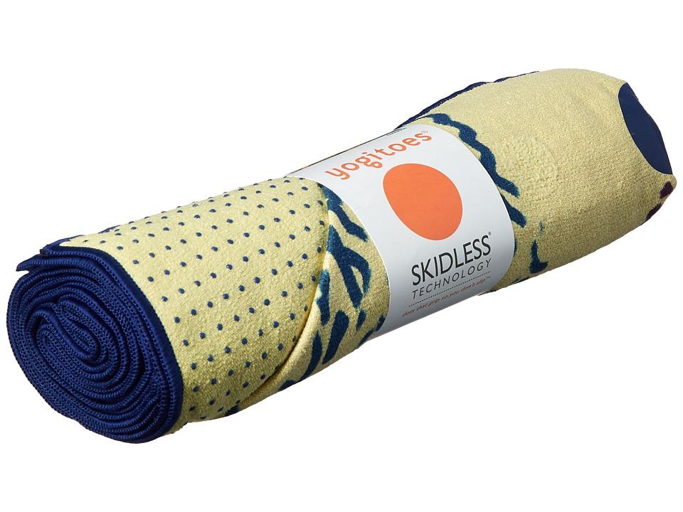 Manduka - yogitoes(r) Chakra Collection (Chakra Print) Athletic Sports Equipment