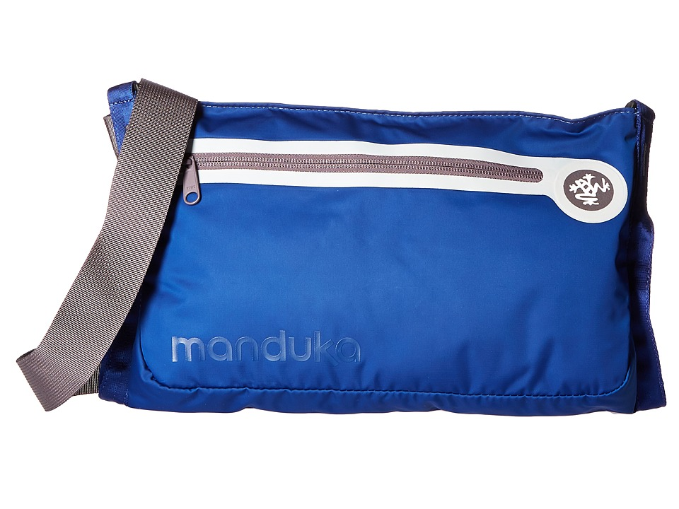 Manduka Go Play 2.0 Yoga Mat Sling New Moon Bags
