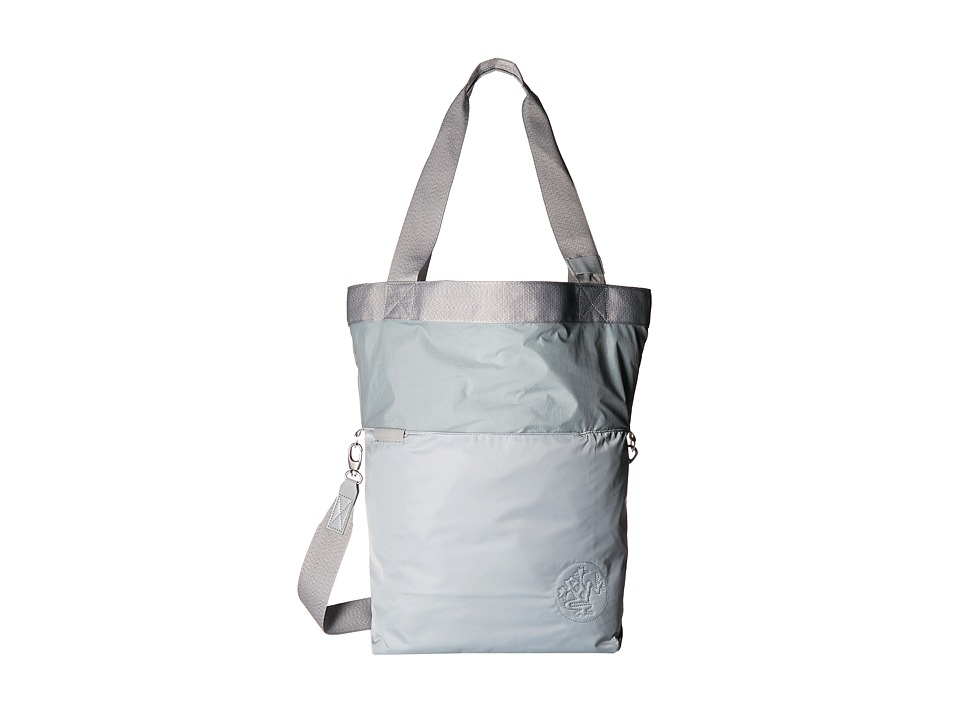 Manduka Be Ready Tote Slate Tote Handbags