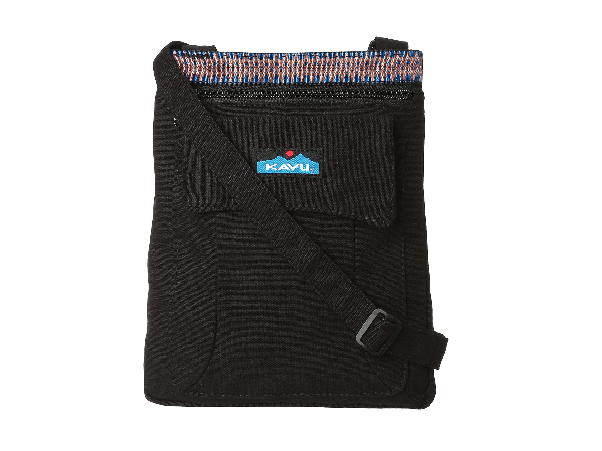 Kavu Kicker Shoulder Bag 24