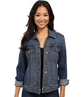 Level 99 - Ivy Classic Denim Jacket