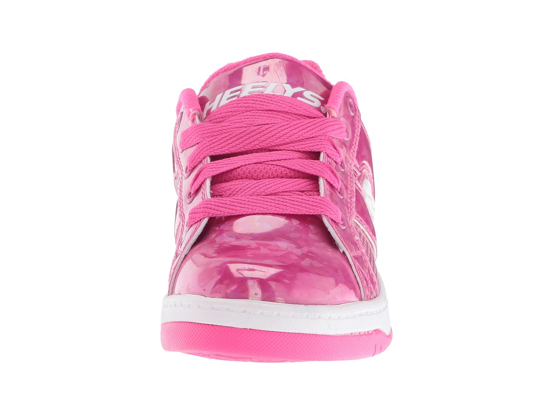 11 adult heelys size