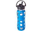 Lifefactory - Glass Bottle with Straw Cap 22 oz.