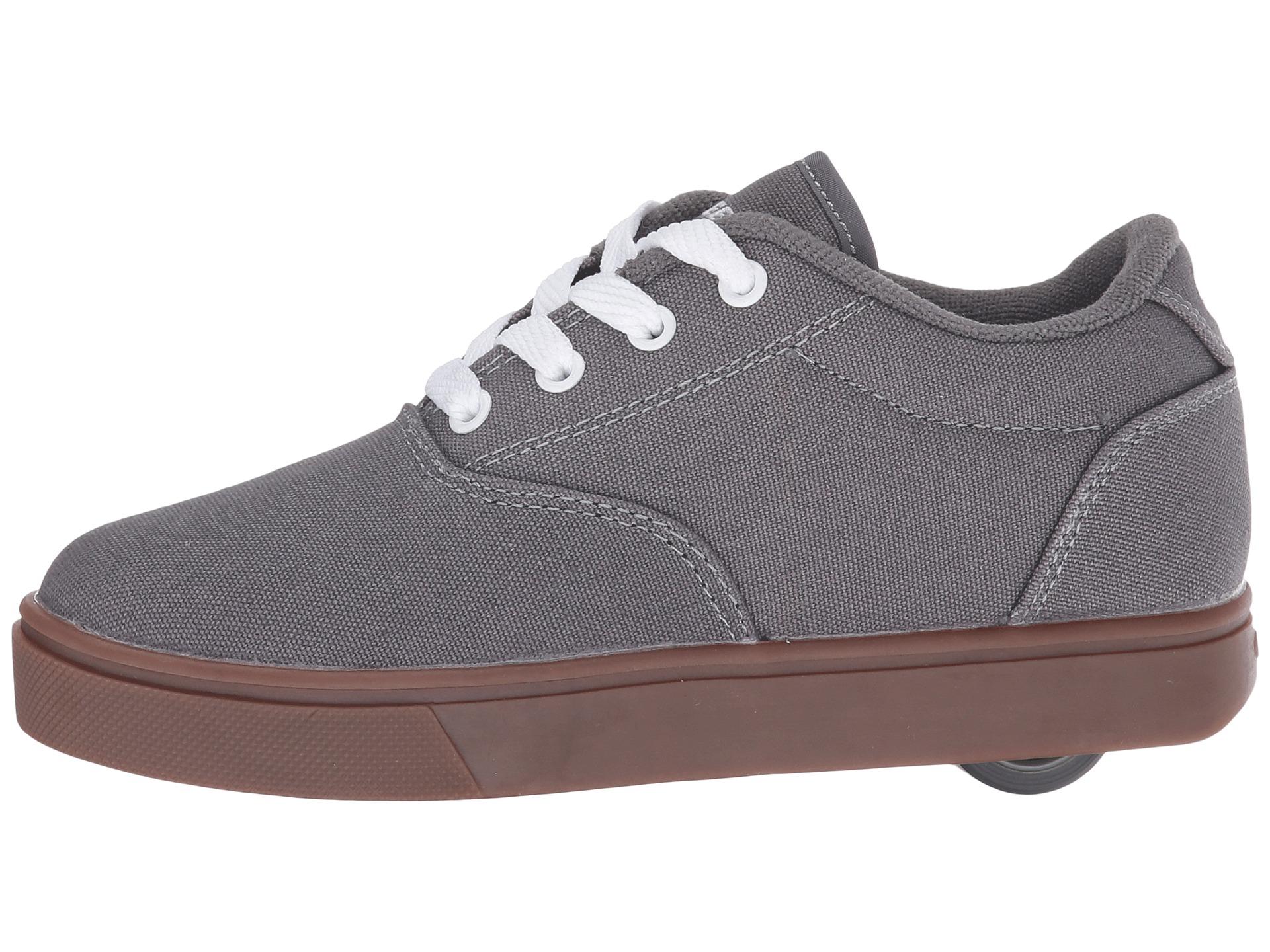 12 adult heelys