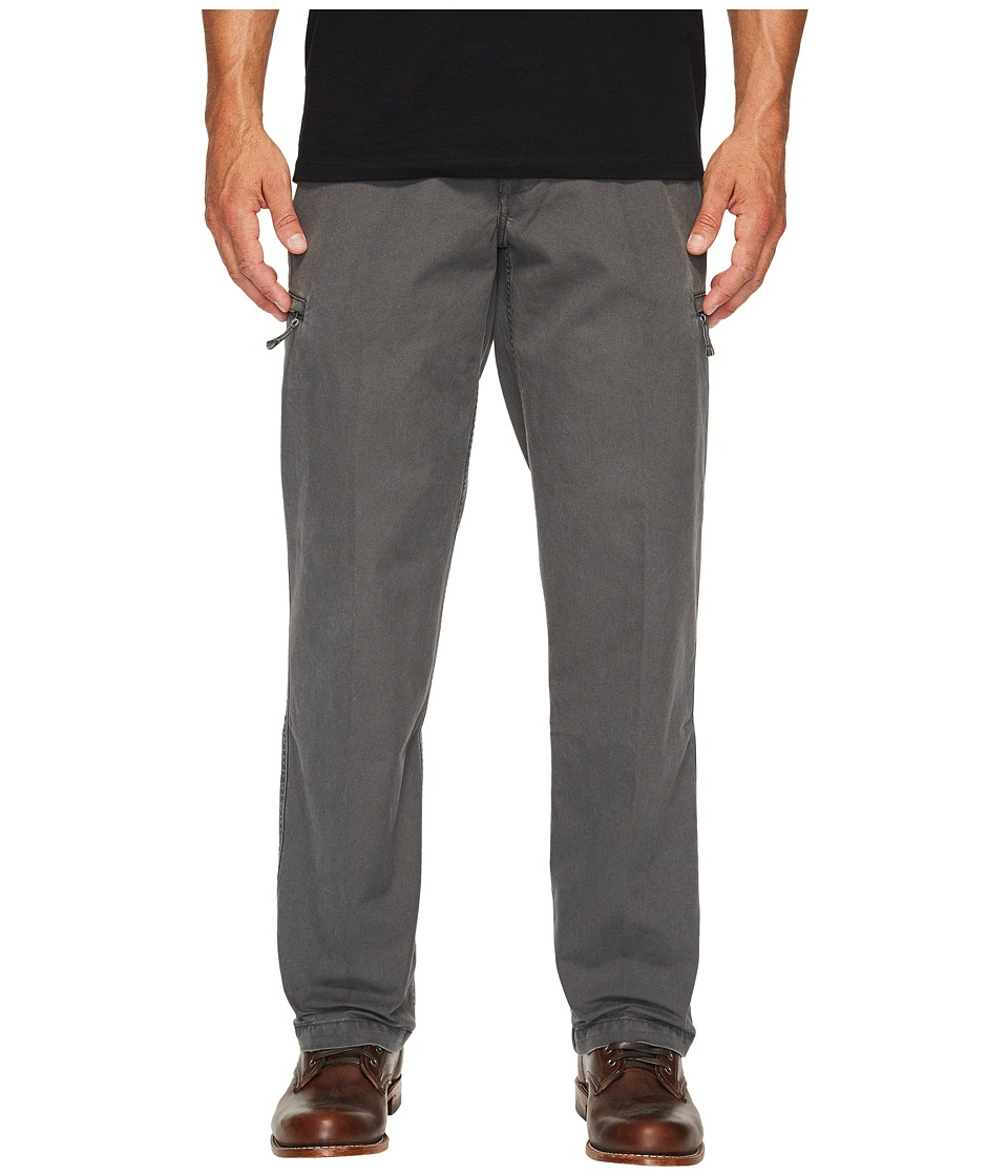 Dockers D3 Crossover Cargo Pants (Forged Iron) Men