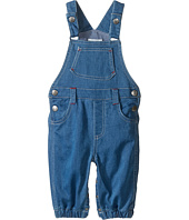 Pumpkin Patch Kids - Knit Denim Jeans (Infant)