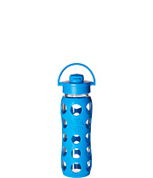 Lifefactory - Glass Bottle with Flip Cap 22 oz.