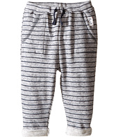 Pumpkin Patch Kids - Striped Jogger (Infant)