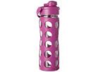 Lifefactory - Glass Bottle with Flip Cap 16 oz.
