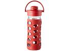 Lifefactory - Glass Bottle with Flip Cap 12 oz.