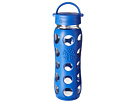Lifefactory - Glass Bottle with Classic Cap 22 oz.