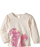 Pumpkin Patch Kids - Squirrel Top (Infant)