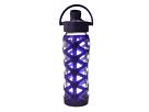 Lifefactory Glass Bottle with Active Flip Cap 22 oz.