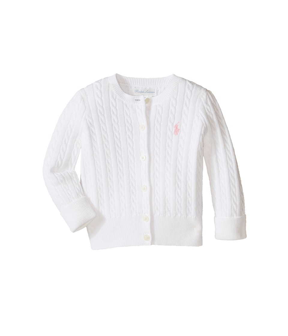 Ralph Lauren Baby - Mini Cable Sweater
