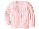 Ralph Lauren Baby Mini Cable Sweater (Infant)