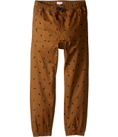 Pumpkin Patch Kids - Drop Crotch Climbing Pants (Big Kids)