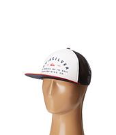 Quiksilver - Oxten Trucker Hat
