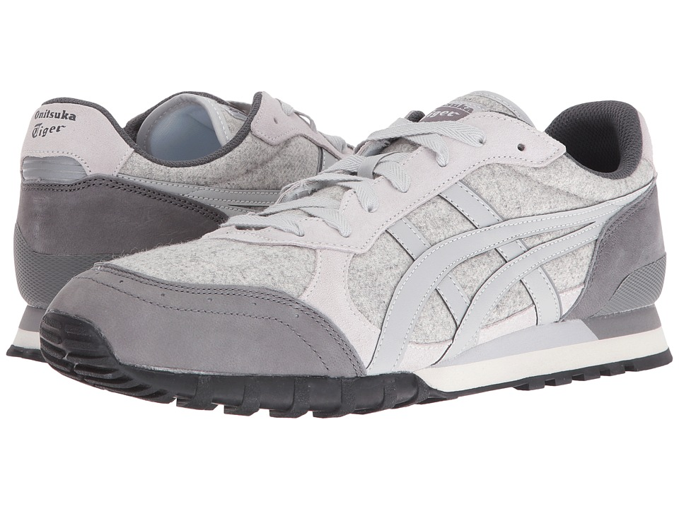 Onitsuka Tiger by Asics Colorado Eighty-Five (Soft Grey/Soft Grey) Shoes