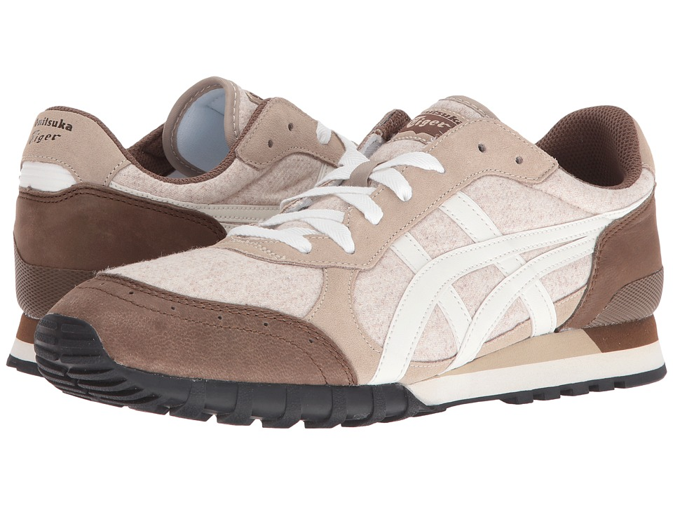 Onitsuka Tiger by Asics Colorado Eighty-Five (Sand/White) Shoes