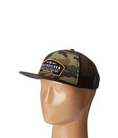 Quiksilver - Reeder Trucker Hat