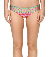 Luli Fama - Sunkissed Laughter Reversible Seamless Full Bottoms